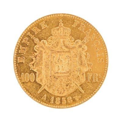 M_Go_FRA_1858_Napoleon III_100francs_41_A