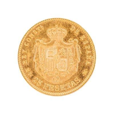 M_Go_SPA_1880_Alfonso XII_25pesetas_44_A