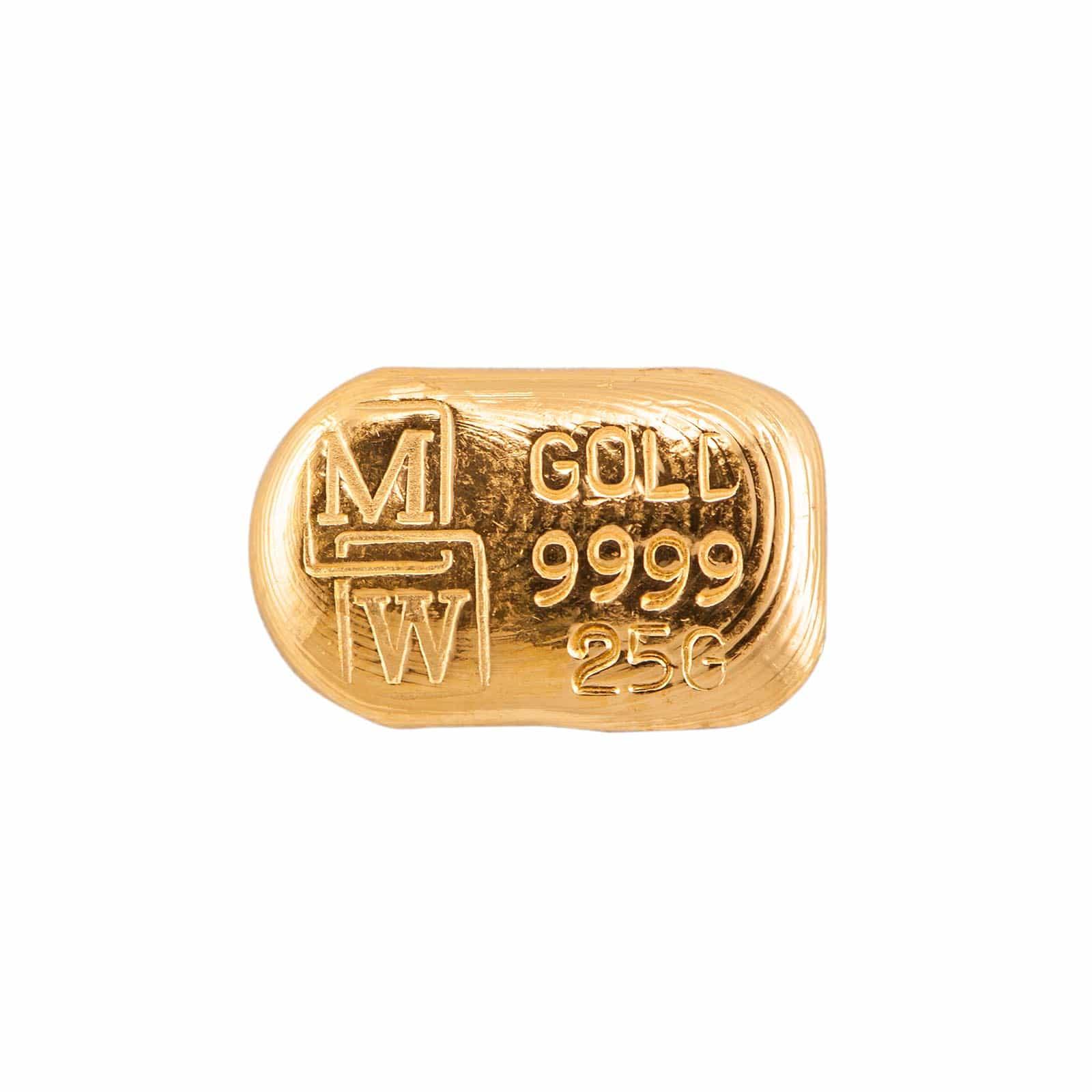 morris and watson 25 g new zealand gold falke. Black Bedroom Furniture Sets. Home Design Ideas